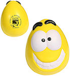 Mood Maniac Wobbler Happy Stress Balls